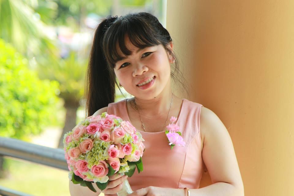 Chị Phan Thị Kiều
