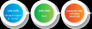 Chuẩn hóa trên thể trạng người Việt