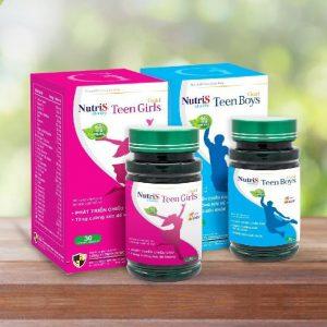 Vì sao sản phẩm Nutri.S Teen không bán ở tất cả các hiệu thuốc?