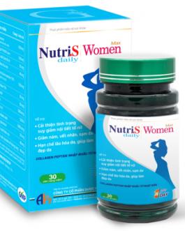Women Max- Sản phẩm chuyên biệt cho phụ nữ độ tuổi sau 30